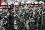 Ngân sách Trung Quốc: Vừa lo giữ an ninh vừa tham vọng bành trướng