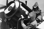 Ảnh hiếm về hải trình vượt Bắc cực chở vũ khí cho Liên Xô của Anh