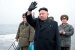 Kim Jong-un muốn gì sau những lời đe dọa đanh thép?