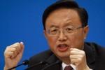Dương Khiết Trì: Trung Quốc sẽ không bỏ rơi Bắc Triều Tiên