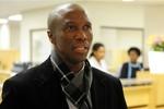 """Telegraph: Nam Phi triệu hồi Tổng lãnh sự tại Thượng Hải vì """"tâm thần"""""""