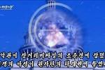 Triều Tiên chế ảnh tên lửa tầm xa bắn trúng tòa nhà Quốc hội Mỹ