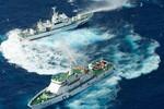 Hình ảnh tàu TQ xâm nhập Senkaku kích thích thanh niên Nhật nhập ngũ