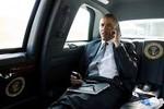 Xe limo của TT Obama tại Israel hỏng vì bị bơm nhầm nhiên liệu