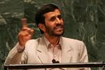 Tổng thống Iran bị mật vụ Mỹ bắn sượt khi đi họp ở LHQ