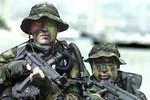 Lính đặc nhiệm Mỹ tranh công vụ bắn chết Osama bin Laden