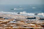 Triều Tiên bị tố photoshop làm giả số lượng tàu đổ bộ