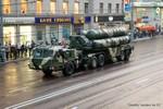 Nga không trang bị tên lửa S-300 cho Syria trước mùa thu năm nay