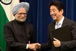 Ấn Độ và Nhật Bản đều xem Trung Quốc như một mối đe dọa