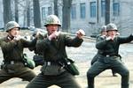 Chosun: Triều Tiên phái sĩ quan quân đội đi Syria hỗ trợ Assad