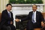Yonhap: Mỹ-Trung sẽ bàn cách buộc Triều Tiên từ bỏ hạt nhân
