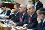 Israel cảnh báo dùng biện pháp quân sự tại biên giới với Syria
