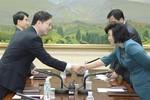 Triều Tiên, Hàn Quốc bất ngờ tuyên bố hủy bỏ đàm phán vào phút chót