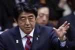 Thủ tướng Abe: Nhật Bản cần phải phát triển năng lực tấn công quân sự