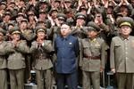 Triều Tiên kêu gọi Mỹ tiến hành đàm phán cấp cao
