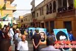 Em trai thủ lĩnh Hezbollah thiệt mạng trong trận chiến tại Syria