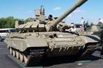 Phiến quân Syria đã được trang bị tăng T-62, T-55 tịch thu từ Libya