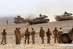 Obama: Mỹ để lại 700 binh sĩ tại Jordan