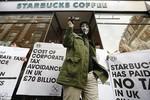 Starbucks buộc phải đóng thuế sau 14 năm khai lỗ