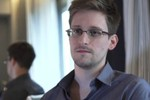 Snowden đang bị kẹt tại sân bay Moscow vì không có hộ chiếu