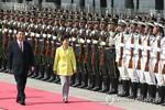 Trung-Hàn nhất trí Triều Tiên cần phải chấm dứt chương trình hạt nhân