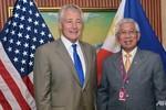 Philippines cần có đồng minh để không bị Trung Quốc bắt nạt