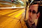 Snowden xin tị nạn ở 15 quốc gia