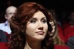 Cựu điệp viên Nga xinh đẹp Anna Chapman đề nghị Snowden kết hôn