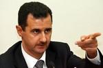 Assad: Phương Tây đã dùng hết chiêu bài tại Syria