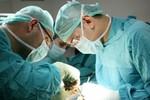 Bệnh nhân sống lại khi bác sĩ chuẩn bị lấy nội tạng