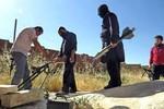 Mỹ chỉ hứa suông cung cấp vũ khí, đạn dược cho phiến quân Syria