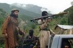 Taliban tại Pakistan gửi hàng trăm chiến binh tới Syria
