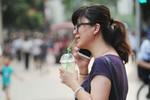 Trung Quốc cảnh báo: 90% ống hút chứa chất độc hại