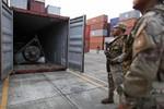 Học giả Mỹ: Cuba đổi đường lấy dịch vụ đại tu vũ khí với Triều Tiên