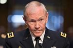Tướng Dempsey: Mỹ đang xem xét sử dụng vũ lực ở Syria