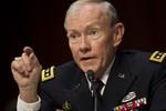 Các tướng Mỹ đồng loạt cảnh báo: Lập vùng cấm bay Syria là gây chiến