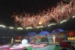 """Ảnh: Lễ hội Arirang hoành tráng Triều Tiên mừng """"Ngày Chiến thắng"""""""