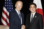 Joe Biden thúc giục không sử dụng vũ lực, đe dọa ở Biển Đông, Hoa Đông