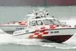 Đài Loan đột kích tàu cá tình nghi 9 thủy thủ giết thuyền trưởng