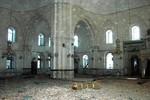 Chỉ huy phiến quân Syria: Vẫn có thể chiếm lại thành Homs