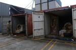 Panama tìm thấy thêm 12 động cơ MiG trên tàu Triều Tiên