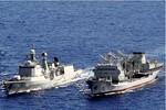 Mỹ - Nhật phải hợp tác chặt chẽ hơn mới đối phó được Trung Quốc
