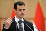 Bashar al-Assad: Chắc chắn sẽ chiến thắng phiến quân Syria