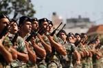 Tổng thống Li-băng: Đã đến lúc xem lại vai trò của Hezbollah
