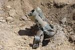 Li-băng tố trực thăng quân sự Syria bắn tên lửa sang nước này