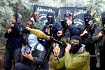 al-Qaeda mạnh nhất trong số các nhóm quân nổi dậy Syria?