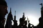 al-Qaeda đang chiếm thế thượng phong trong phe nổi dậy Syria