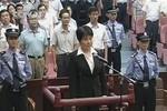 Vợ Bạc Hy Lai có thể giúp chồng thoát án tử hình?
