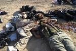 Quân đội Syria diệt phiến quân, phá hủy vũ khí hạng nặng tại Aleppo