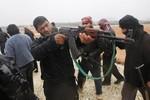 Quân đội Syria tịch thu vũ khí Israel từ tay phiến quân